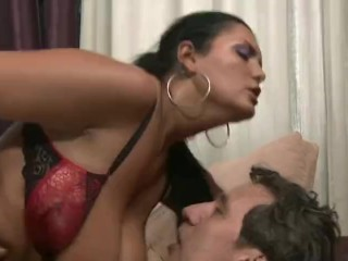 Chunky Latino old lady Makes begetter Alongside squeak Respecting delectation Analdin 02.11.2017 sextube